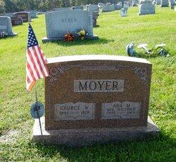 George Washington Moyer