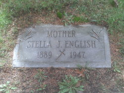 Stella Josephine <I>Blundy</I> English