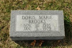Doris Marie Brooks