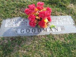 David R Goodman