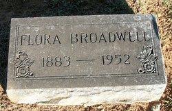 Flora Broadwell