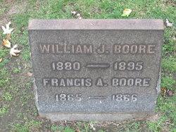 William J. Boore