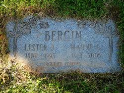 Marne L Bergin
