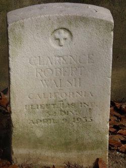 Clarence Robert Walsh