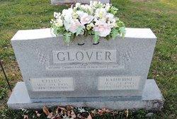 Cellus Glover
