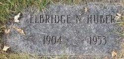 Elbridge Norris Hubert