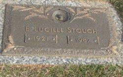Edith Lucille Stough