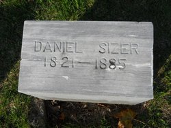 Daniel Sizer