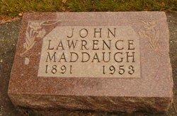 John Lawrence Maddaugh
