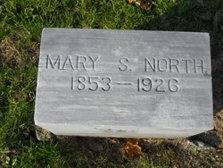Mary Louise <I>Sizer</I> North