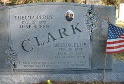Belton Ellis Clark