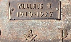 Wallace H Parris