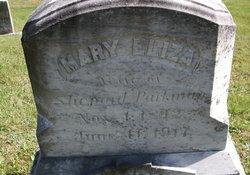 Mary Eliza Parkman