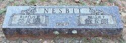 Rufus T. Nesbit