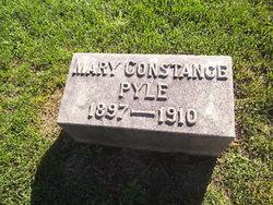 Mary Pyle