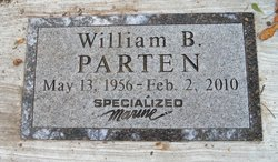 William B. Parten