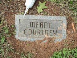 Infant Courtney