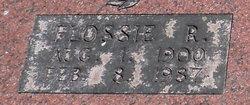 Flossie R. <I>Thompson</I> Powell