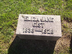 Eliza J. Gist