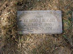 "Richard Jameson ""Ricardo"" Beasley"