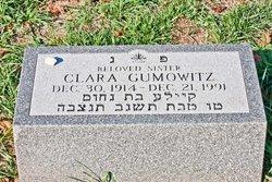 Clara Gumowitz