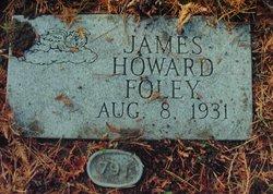 James Howard Foley