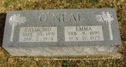 Raymond Oneal