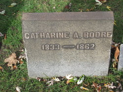 Catherine A. Boore