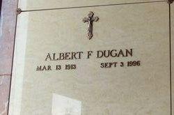 Albert F. Dugan