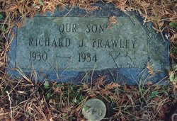 Richard J Frawley