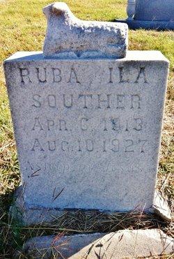 Ruba Ila Souther