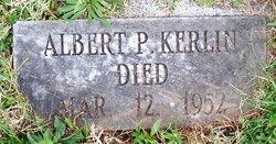 Albert Peter Kerlin