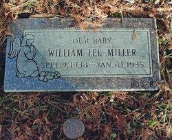 William Lee Miller