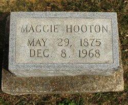 Maggie Hooton