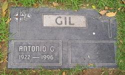 Antonio G. Gil