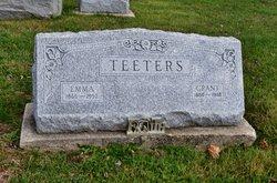 Grant Teeters