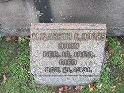 Elizabeth C. Boore