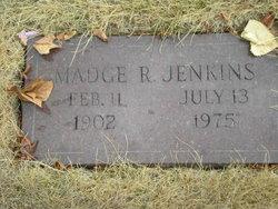 Madge R. Jenkins
