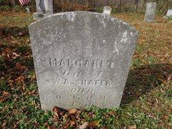 Margaret Shafer