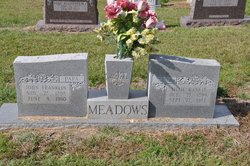John Franklin Meadows