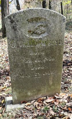 J William Boyd