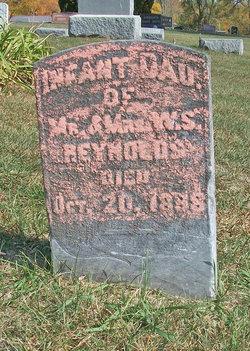 Infant Dau. Reynolds
