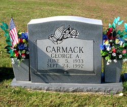 George Alvin Carmack