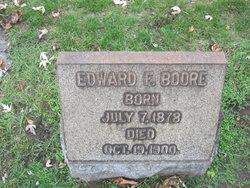 Edward F. Boore