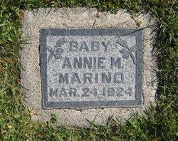 Annie M. Marino