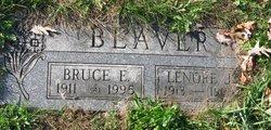 Bruce E. Beaver