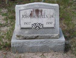 John Madison Mells, Jr