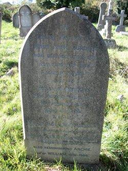 Mary Anne Burdock