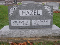 Gladys G. Hazel