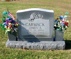 James Albert Carmack